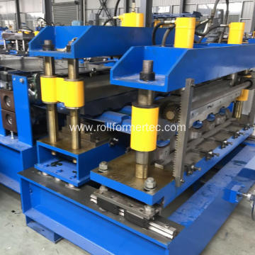 Good speed good quality glazed tile rollforming line